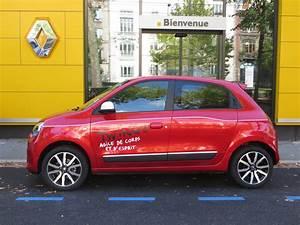 Petite Voiture Haute Et Confortable : test drive rpt renault twingo iii intens sce 0 9 70ch bv5 5p 2014 auto titre ~ Gottalentnigeria.com Avis de Voitures