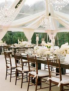 Fabulous Drapery Ideas For Weddings - Part 2 - Belle The