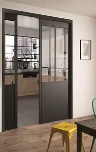 Porte Dressing Sur Mesure : porte galandage sur mesure 20170730183340 ~ Premium-room.com Idées de Décoration