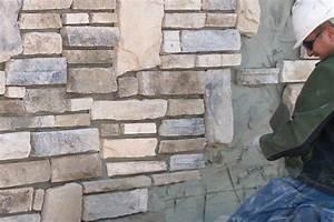 Sales Operations Quikrete Natural Stone Veneer Mortar Remodeling