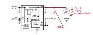 Lithium Battery Charger Ic - Charging And Power