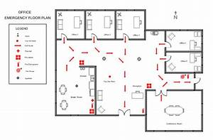 My blog for Fire evacuation plan template for office