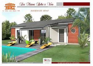 prix maison sic salle de bain peinture ou papier peint u With exemple plan de maison 4 calameo sic pdf