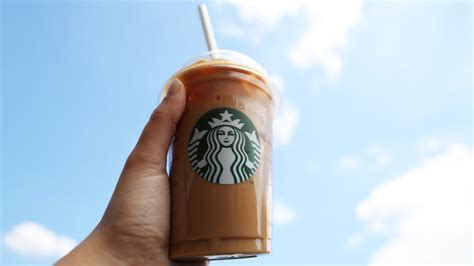 With such mass popularity, it's safe to say that the average american has ordered a beverage from the coffee giant at least once. The secret to making any Starbucks drink coffee-free