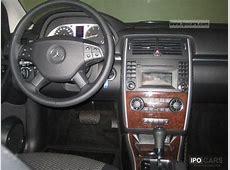 2010 MercedesBenz B 200 Chrome Package * Auto * Leather