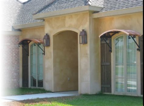 metal awnings  windows aspen roofing