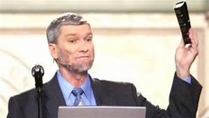 Top U.S. creationist's invitation as keynote speaker for ...