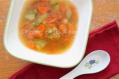 Soup Heartwarming Benefits Recipe