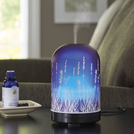 better homes and gardens essential diffuser lavender