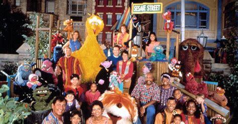 sesame street fires  veteran cast members rolling stone