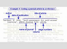 11+ how to reference articles Lease Template