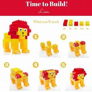 28 Best Mega Lego Block Patterns Images On Pinterest