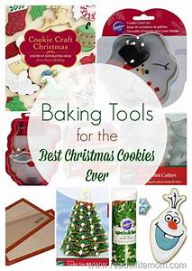 Best Baking Tools for Christmas Cookies Best Holiday