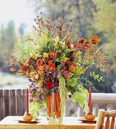pretty autumn bouquet pictures   images