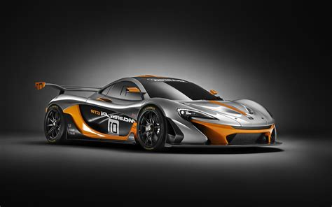 1280x2120 Mclaren P1 Gtr Super Car Concept Iphone 6+ Hd 4k