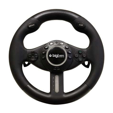 volant siege ps3 bigben racing seat ps3 ps2 pc volant pc bigben