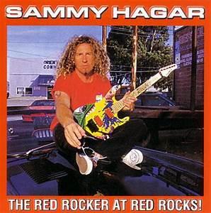 Big Sammy Rocker : sammy hagar the red rocker at red rocks 2cd giginjapan ~ Yasmunasinghe.com Haus und Dekorationen