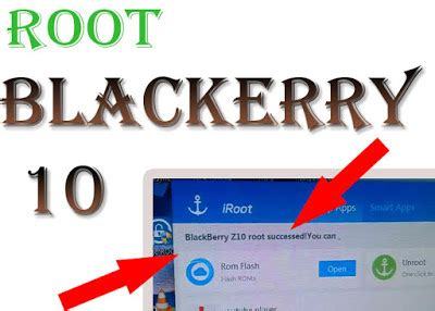 how to root blackberry z10 clon iroot imma nike android for tech