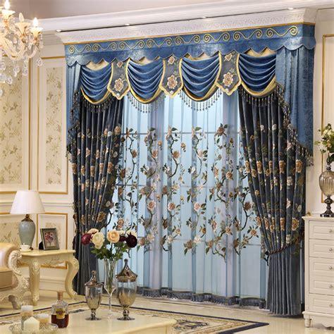 italian curtain pipe pleated curtain  talian modal