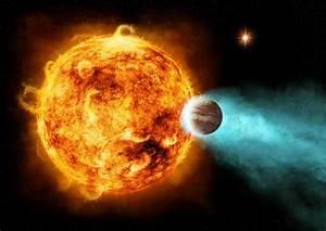 Scoperto un pianeta con colori identici alla Terra: si ...
