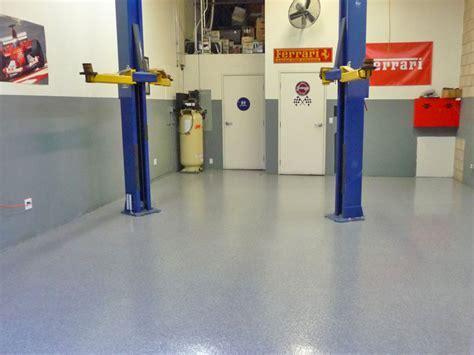 Commercial   Residential Concrete   Epoxy Floor Coatings
