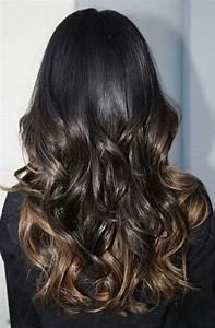 Brunette hair color. Trendy. Sombre.   Sombre   Pinterest ...