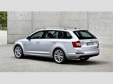 2013 Skoda Octavia wagon revealed photos CarAdvice
