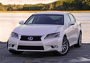 Garage Lexus : in our garage 2014 lexus gs 450h hybrid ~ Gottalentnigeria.com Avis de Voitures