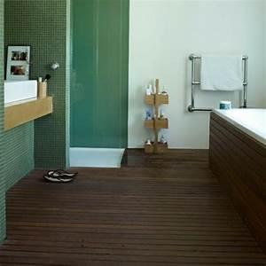 Boden Für Badezimmer : moderne badezimmerboden ideen 15 wundersch ne designer vorschl ge ~ Markanthonyermac.com Haus und Dekorationen