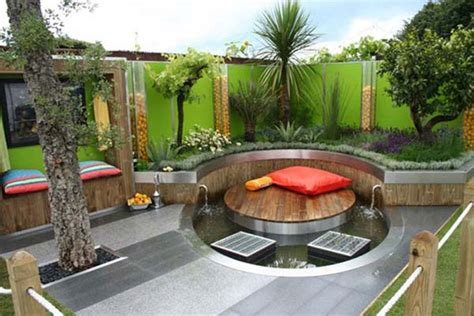 Backyard Design by 20 Awesome Small Backyard Ideas