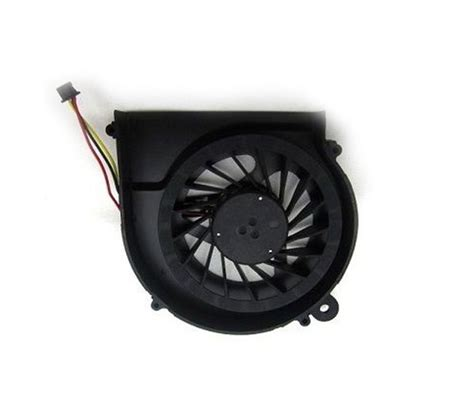 hp laptop fan replacement replacement cpu fan for hp pavilion g62 laptops