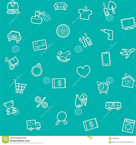 Background, Seamless, Green, Product Categories, Online
