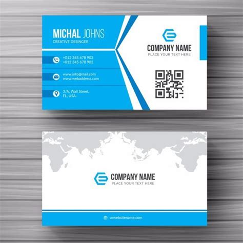 creative business card design  images business