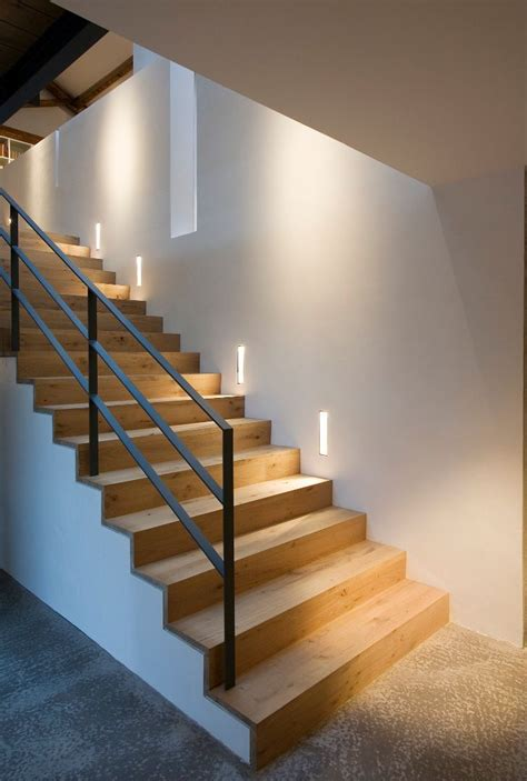Beleuchtung Treppenhaus by Treppenhaus Beleuchtung 6 Treppen In 2019 Treppenhaus