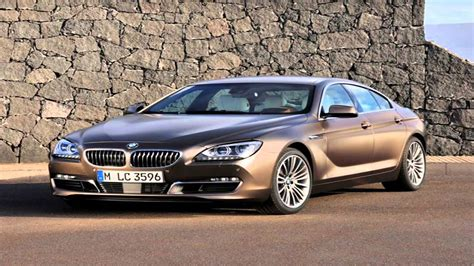 2016 Bmw 650i Coupe, This Coupe Is Worthy Of A