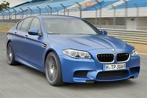 Used 2014 BMW M5 Sedan Pricing For Sale Edmunds