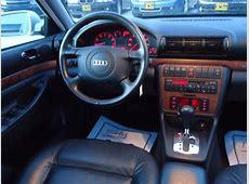 1998 Audi A4 quattro 28 for sale in Cincinnati, OH