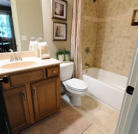 bathroom model ideas big canoe model homes contemporary bathroom atlanta