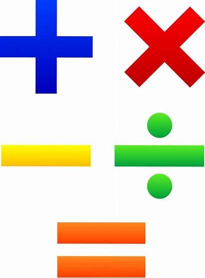 Math Highlights Symbols Elementary Mathematics Envision Lemasters