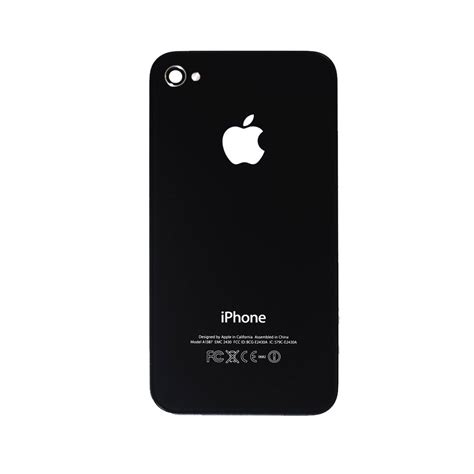 iphone 4 black screen iphone 4 back screen black parts depo australia