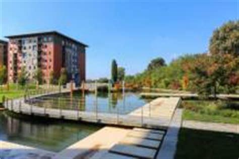Residenze Universitarie Pavia by Am Casali Progettazione Piscine Naturali Giardini Verde