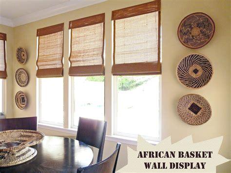 Basket wall decor, nairobi, kenya. Home African Basket Wall Decor
