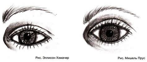 Как изобразить реалистичный глаз . 2. Как нарисовать реалистичную радужку