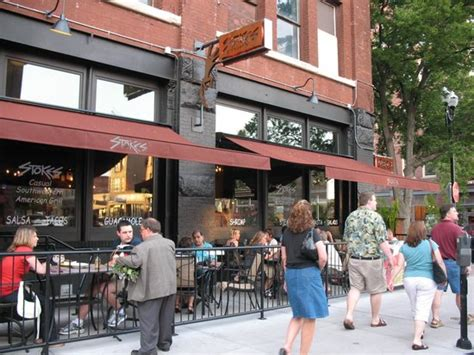 Deck Bar Omaha by Stokes Market Patio Picture Of Stokes Grill And Bar