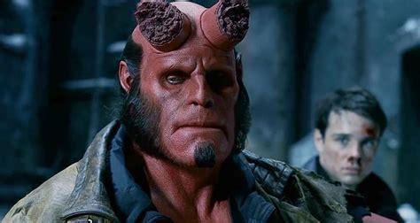Hellboy (2019) Cast, Plot, Release Date, Trailer, News