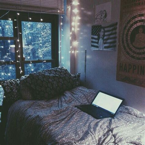 45 ideas to hang lights in a bedroom shelterness