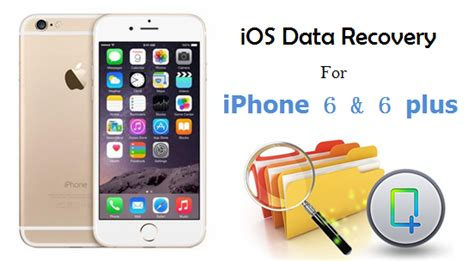iphone data recovery review of best iphone 6 data recovery ifonebox
