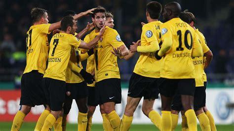 Dynamo dresden profile, results, fixtures, 2020 stats & scorers. Dynamo Dresden: Wählen Sie den Spieler des Monats November ...