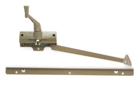 andersen perma shield casement operator replacement parts truth window hardware