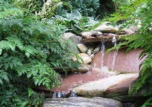 Bachlauf Im Garten : selbst gebaut bachlauf im eigenen garten schritt f r ~ Michelbontemps.com Haus und Dekorationen
